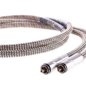 Audio Art Cable IC-3 e  *NEW* Cryo Treated and Enhanced...
