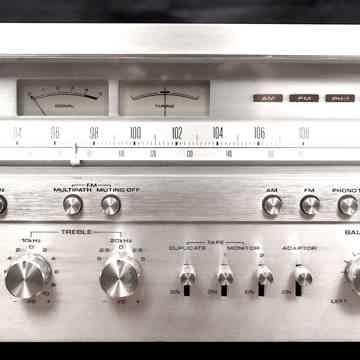 Pioneer SX-1250