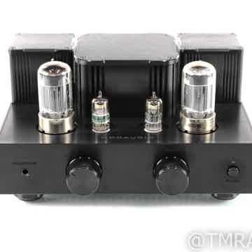 WA2 Stereo Tube Headphone Amplifier