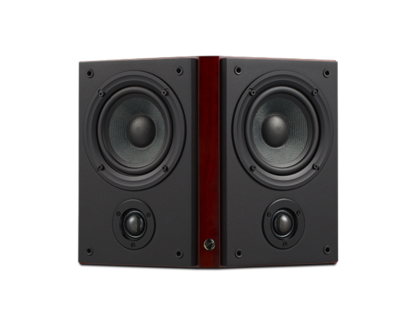 HiVi / Swans Speaker Systems RM600MKII