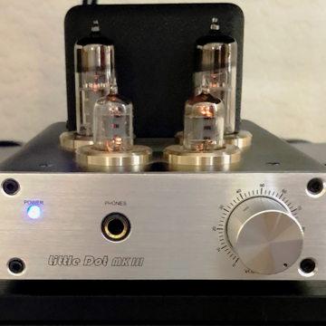 Little Dot Amplifiers Mark III