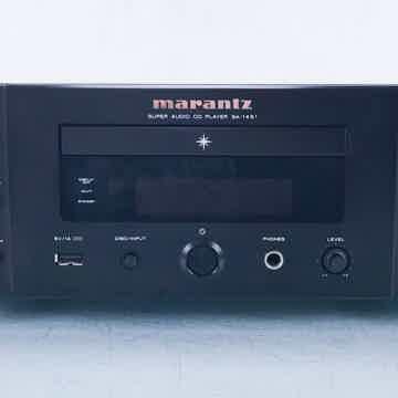 Marantz SA-14S1 SACD / CD Player