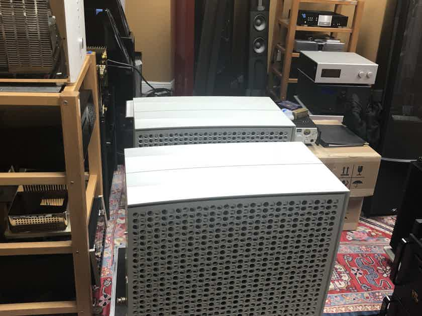 Constellation Audio Hercules Top of the line mono amplifier pair