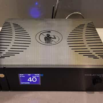 Gold Note IS-1000 Deluxe Integrated Amplifier