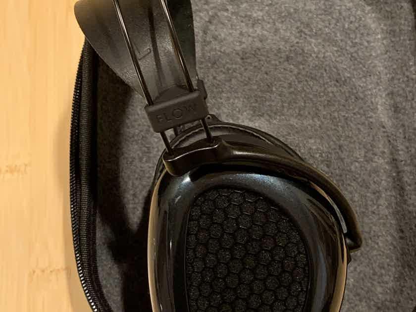 Mrspeakers Aeon Flow Open Headphones W Wireworld Nano