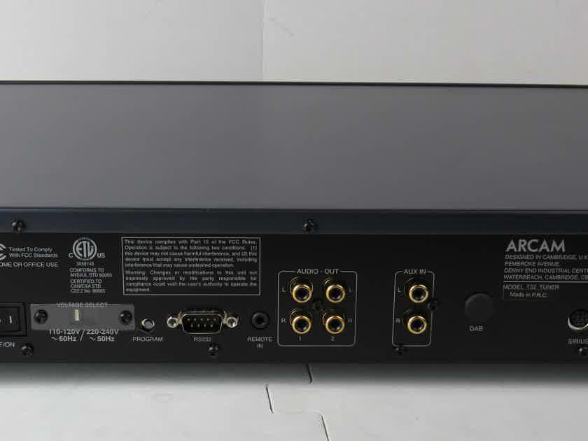 Arcam FMJ T32 Tuner