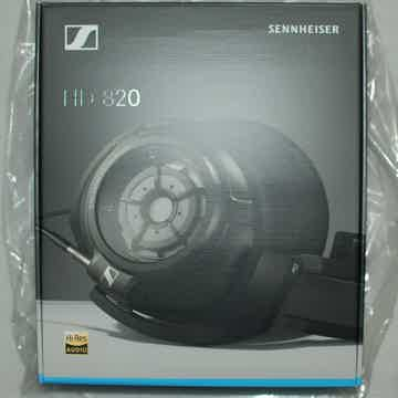 Sennheiser HD820 Closed-Back Headphones ✵✵Brand New✵✵ F...