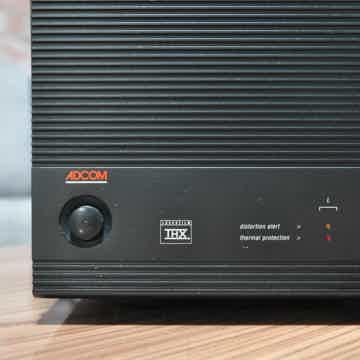 Adcom GFA-7500