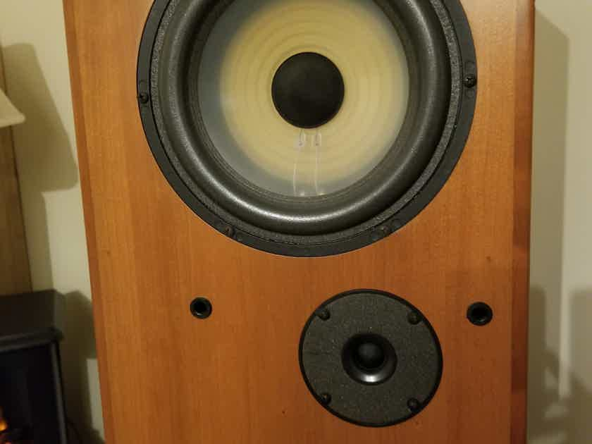 Cary Audio Silver Oak II loudspeakers! Excellent condition!