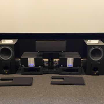 Aerial Acoustics SW-12