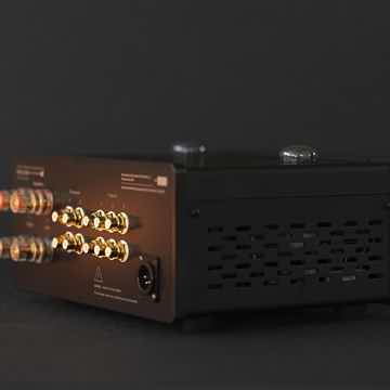 Linear Tube Audio Microzotl MZ3