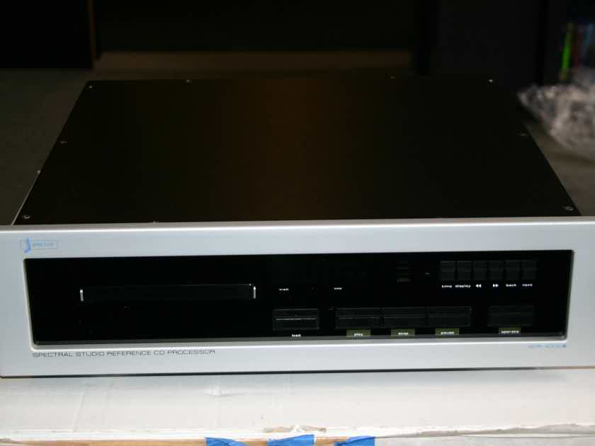 Spectral SDR-4000S Professional CD Player