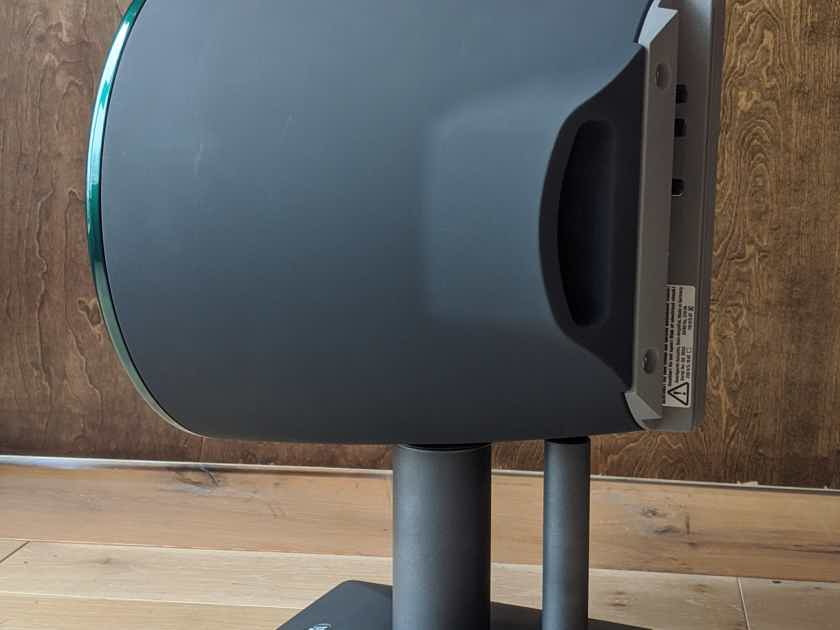 Avantgarde Acoustics Solo Horn Loudspeaker