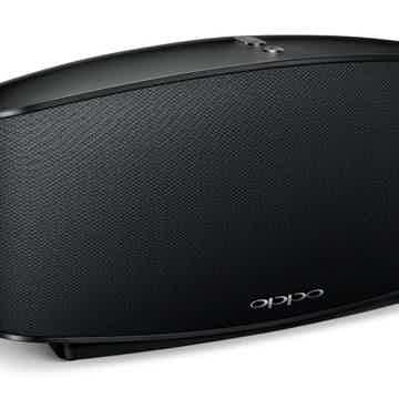 Oppo Sonica Wireless Network Speaker