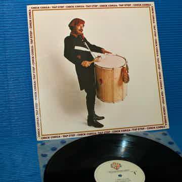 "CHICK COREA   - ""Tap Step"" -  Warner Bros. 1980 1st Pre..."