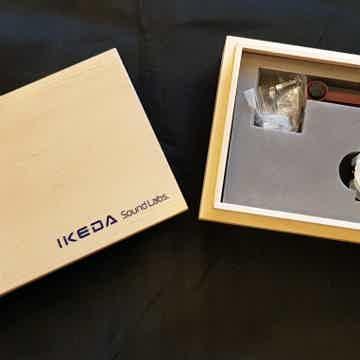 Ikeda 9 Mono Cartridge