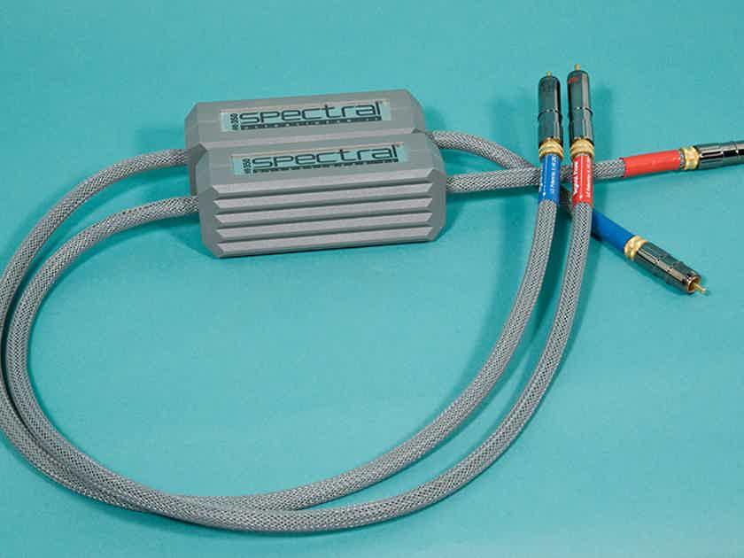 Spectral MI-350 Ultralinear II