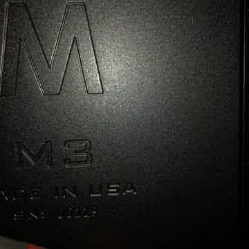 Magico M3