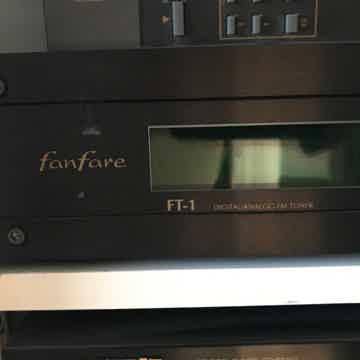 Fanfare FM FT-1