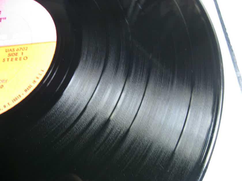 Traffic - Last Exit - Original 1969 United Artists Records UAS 6702