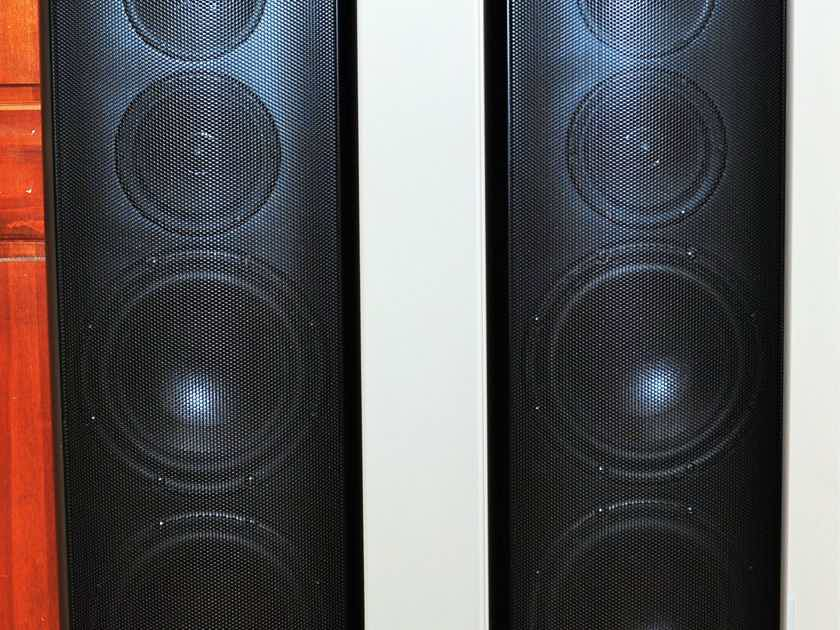 Flagship T+A Elektroakustik   Criterion TCD 110 S Loudspeakers *Price Lower*