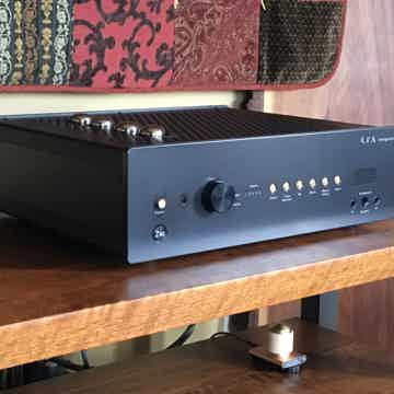 Linear Tube Audio Z40i Integrated