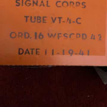 General Electric VT-4C./ 211