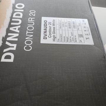 Dynaudio Contour 20