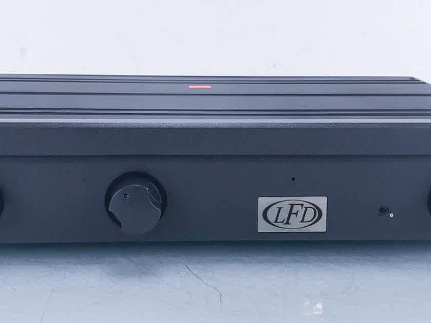LFD LE MKV Stereo Integrated Amplifier mk. V (14337)