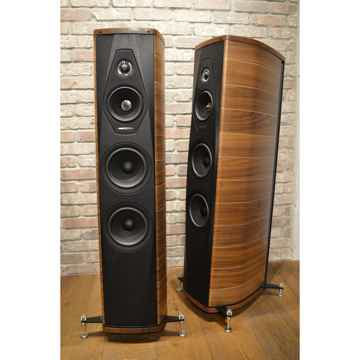 Sonus Faber Olympica III - Floor-Standing Reference Lou...