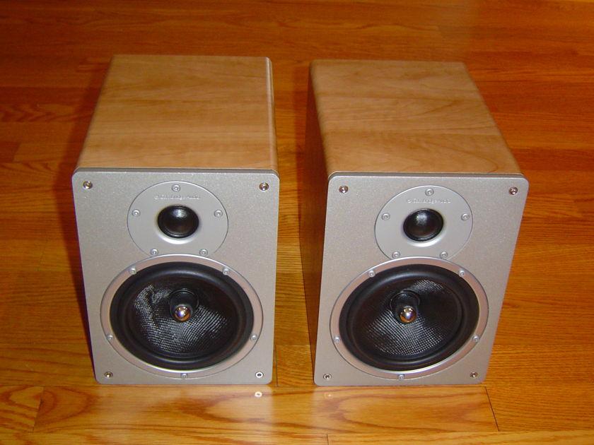 Cambridge Audio S30 Speakers ***BARGAIN*** Priced! OBM, See pics