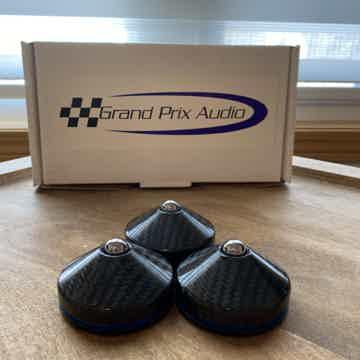 Grand Prix Audio Apex Footers