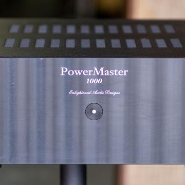 Powermaster 1000