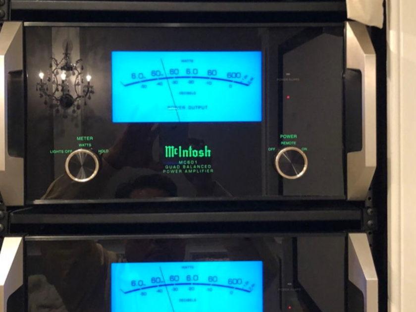 McIntosh MC601