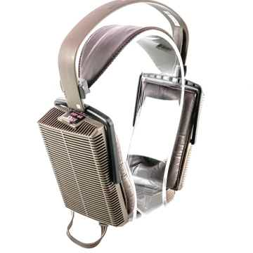 Stax SR-404 Signature Electrostatic Headphones