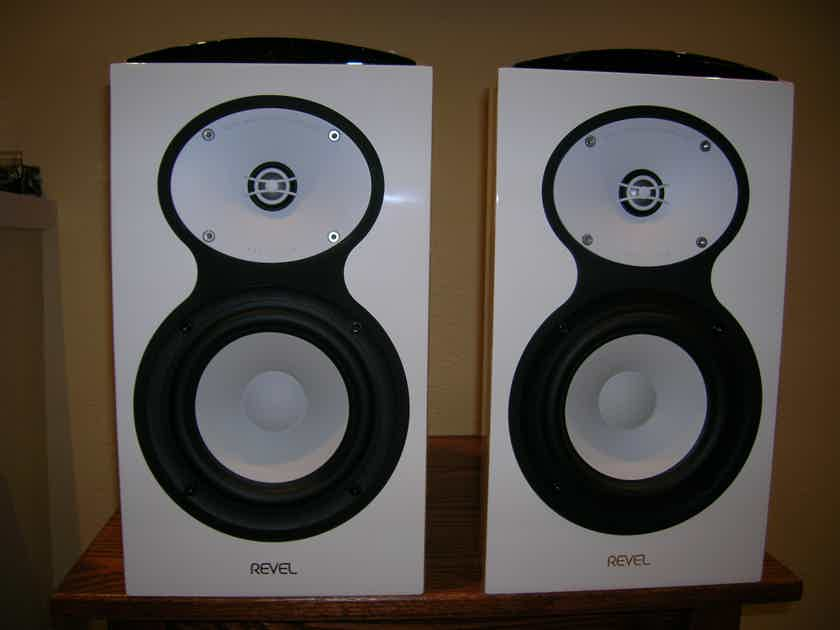 Revel PerformaBE M126BE Monitor-Absolutely Beautiful