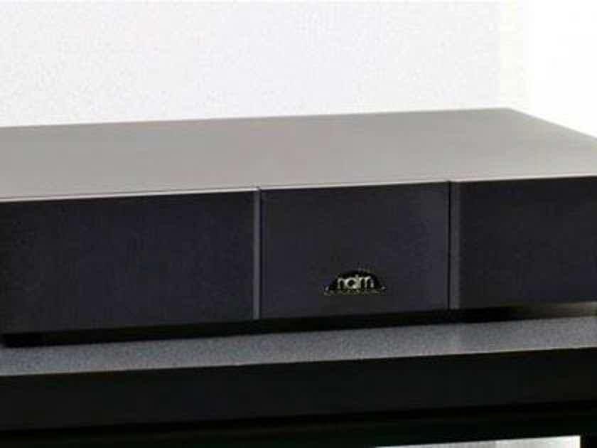 Naim Audio NAP 200 Stereo Amplifier