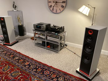 System Jr. New House