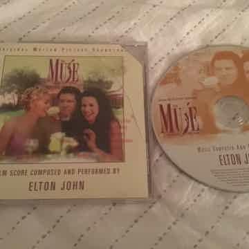 Soundtrack Elton John  The Muse