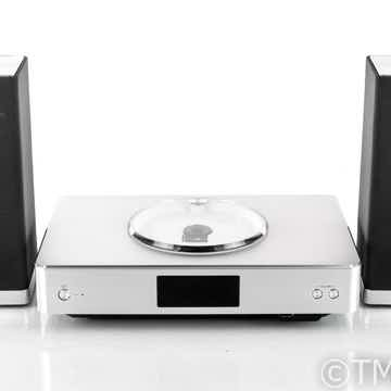 Technics Ottava SC-C500 All-In-One Stereo System