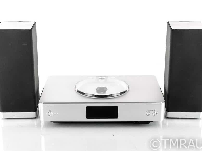 Technics Ottava SC-C500 All-In-One Stereo System; Wifi; Bluetooth; CD Player (24034)