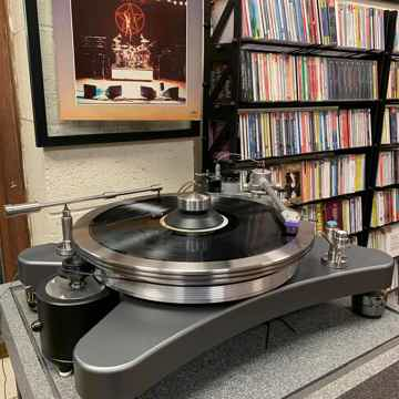 Integrityhifi Tru-Sweep and Tru-Kleen in action