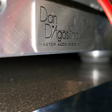 Dan D'Agostino Momentum S250
