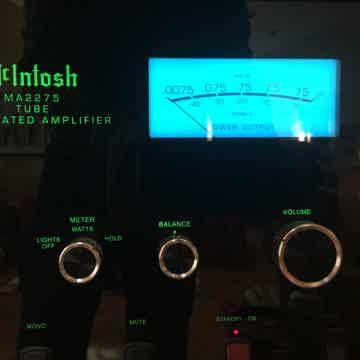 McIntosh MA-2275