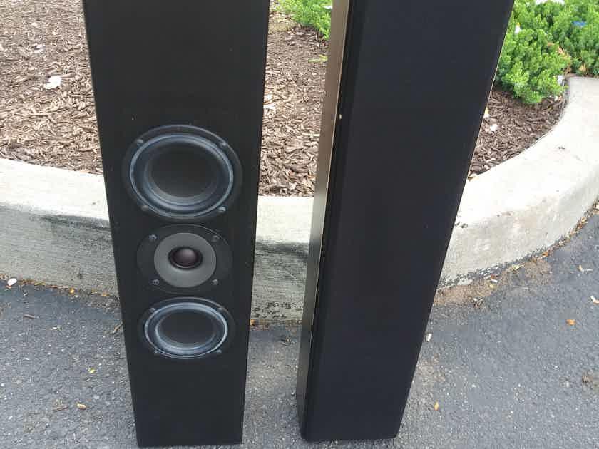 Tribe 2 pair of speakers