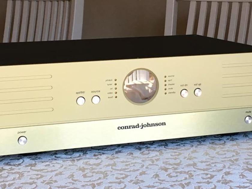 Conrad Johnson ET5 PreAmp