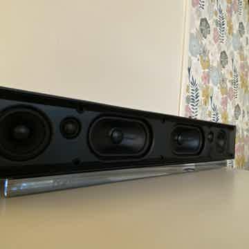 Naim Audio Mu-So. 2nd Generation.