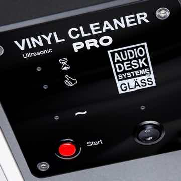Audio Desk Vinyl Cleaner PRO close-up