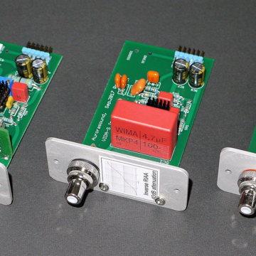 Aurorasound VIDA Supreme Option Boards