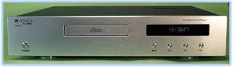 Kingko CD-301
